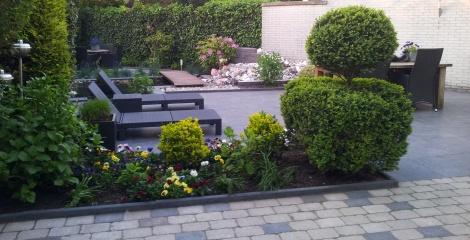 Kindvriendelijke tuin ontwerpen huisvestingsprobleem for Tuin tekenen programma